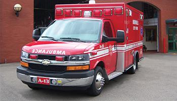 Road Rescue Duramedic