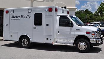 Road Rescue Metromedic