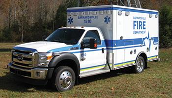 Road Rescue Promedic