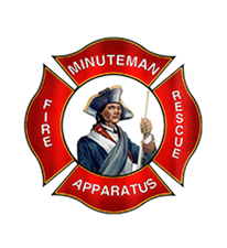 Minuteman Fire and Rescue Apparatus