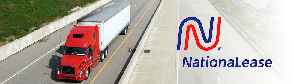 NationaLease at Minuteman Trucks