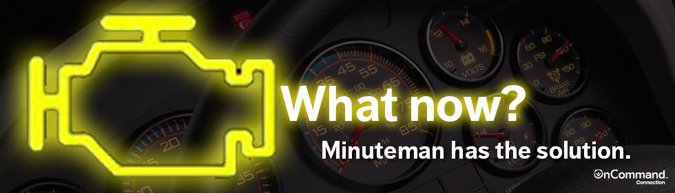 OnCommand Connection at Minuteman Trucks