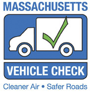 MA Vehicle Check Inspection Station Minuteman Trucks