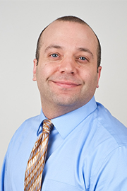 Anthony Muscarella - Lease & Rental Account Manager