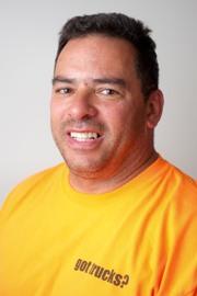 Bob Fox - Road Service Technician
