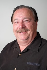 Bob LaFontaine - Parts Sales Specialist