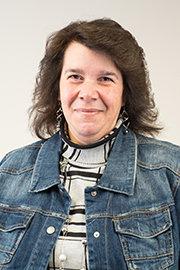 Cheryl Bullis - Sales Administrator