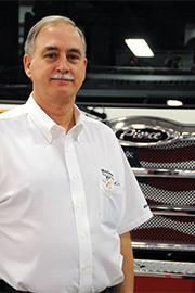 Daniel F. Brock - Ambulance Sales (ME)