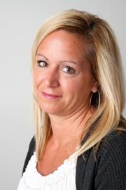 Danielle Sackett - Human Resources Coordinator