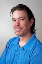 Greg Cwiekowski - Parts Specialist