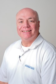 Greg Moan - Parts Manager