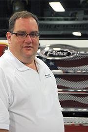 Jason Henske - Sales Representative
