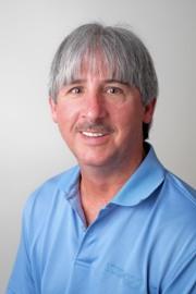 Jim Desper - Parts Specialist