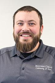 Joe Thibeau - Parts Sales Associate