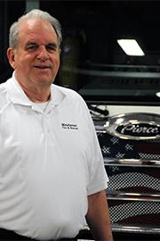 John Jenkins - Sales Representative