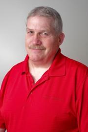 John Reynolds - Wholesale Parts Specialist