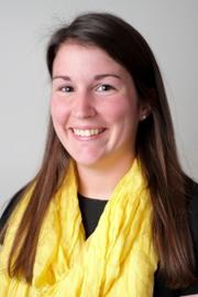 Julianne O'Donnell - Marketing Coordinator