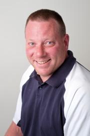 Kevin Avery - Fleet Maintenance and Telematics Supervisor