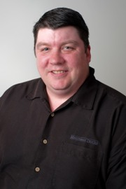 Mike Brown - Assistant Parts Manager: Emergency Service Vehicles