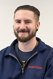 Mike Mokrisky - Parts Sales Associate