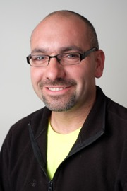 Mike Todaro - Road Service Manager