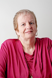 Nancy Melberg - Warranty Clerk