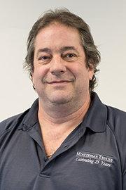 Pete Hamilton - Body Shop Manager