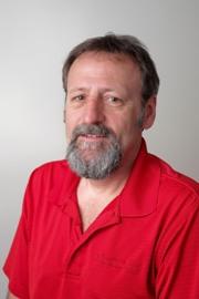 Randy Hunter - Wholesale Parts Sales Associate