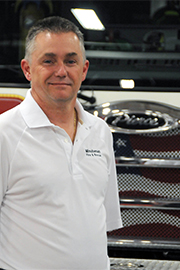 Raymond Smith - Sales Representative