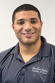 Richard Pimentel - Commercial Truck Specialist