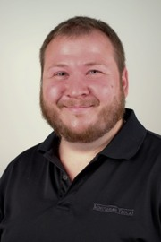 Todd Pelletier - Parts Sales Associate
