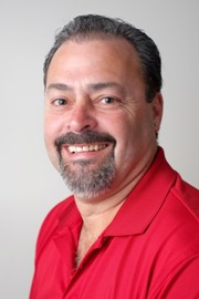 Tom Fruzzetti - Outside Parts Sales Manager