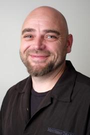 Wade Snow - Wholesale Parts Sales Associate