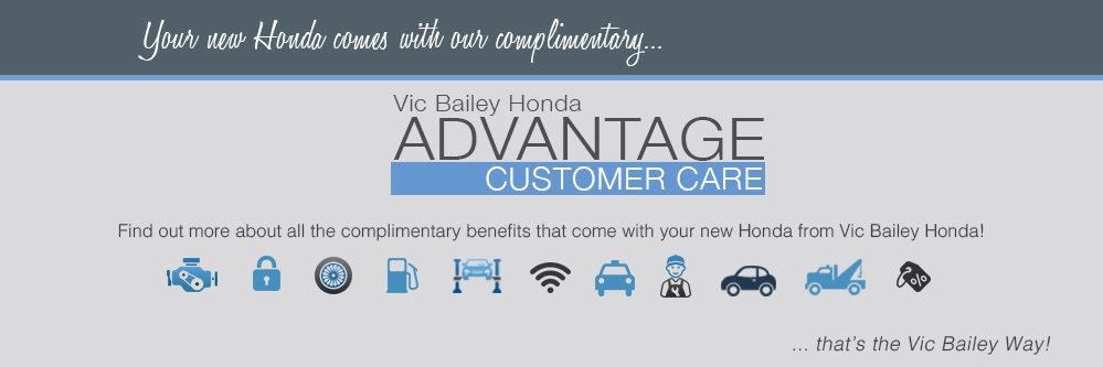 Advantage Customer Care Logo