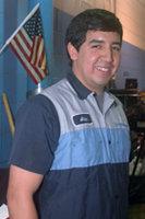 Aldo Hernandez - Service Technician