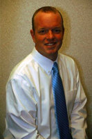 John McCarson - Business Manager