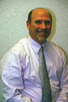 Mike Lancaster - Service Manager