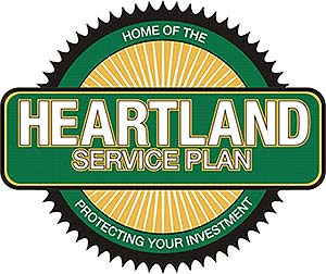 heartland service plan warranty on used cars for sale
