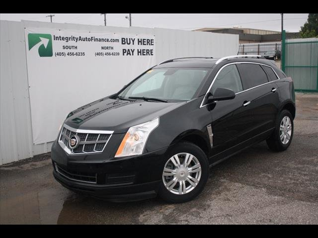 Black Cadillac available with bad credit auto loan