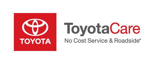Toyota Care Logo