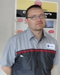 Nathen Bolyard - Janitorial Services