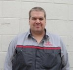 Jeff Murray - Assistant Body Shop Manager