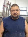 Chuck Capanna - Body Shop Technician