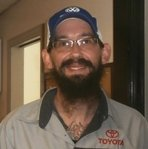 Lucas Minerd - Body Shop Technician