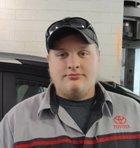 Harley Jordan - Detail Technician