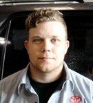 Austin Roscoe - Detail Technician
