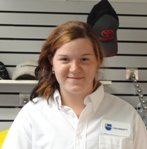 Jessica Moore - Parts Representative