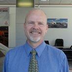 Kyle Palmatory - Sales Associate