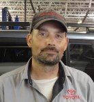 Kevin Anderson - Technician