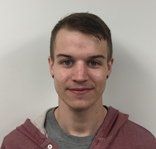 Lucas Kidder - Technician